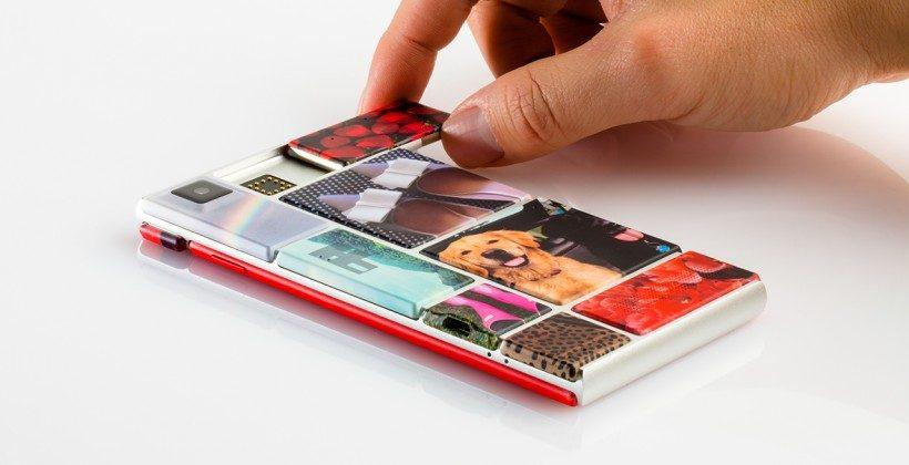 Project Ara modular smartphone is DOA, say sources