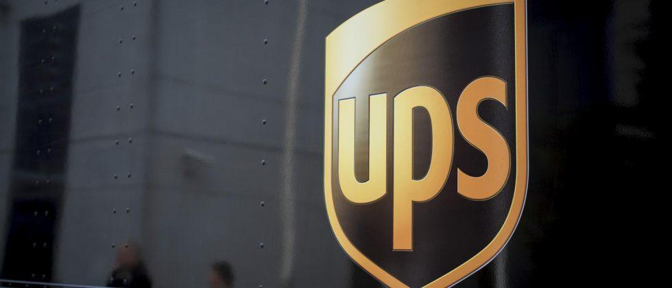 UPS tests drone EMS deliveries as regulators tighten grip