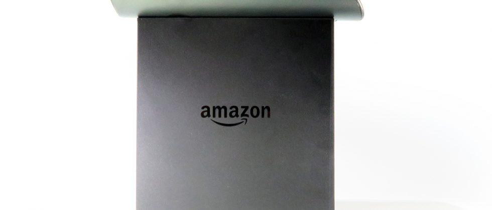 Amazon Fire TV update expands search, voice control and more