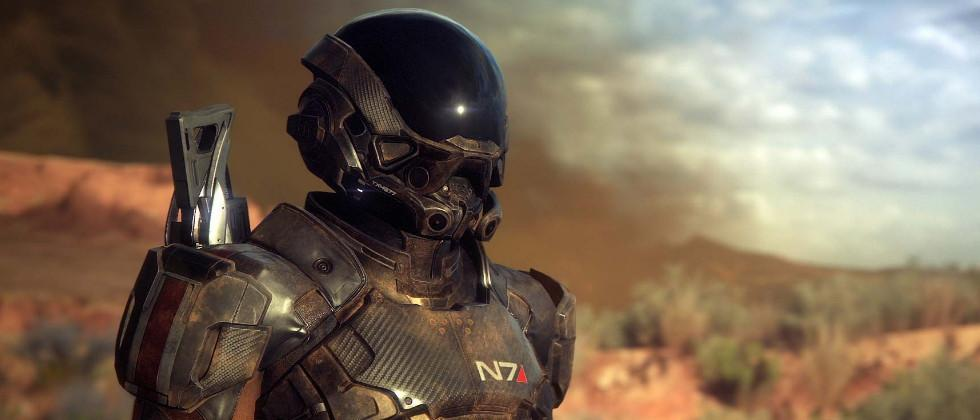 BioWare teases big news for Sony's PlayStation event
