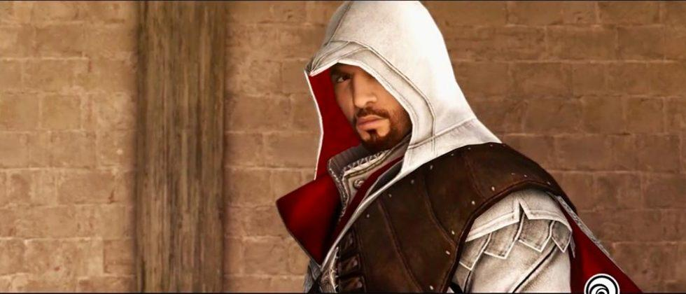 Assassin S Creed Ezio Collection Arrives For Ps4 Xbox One In