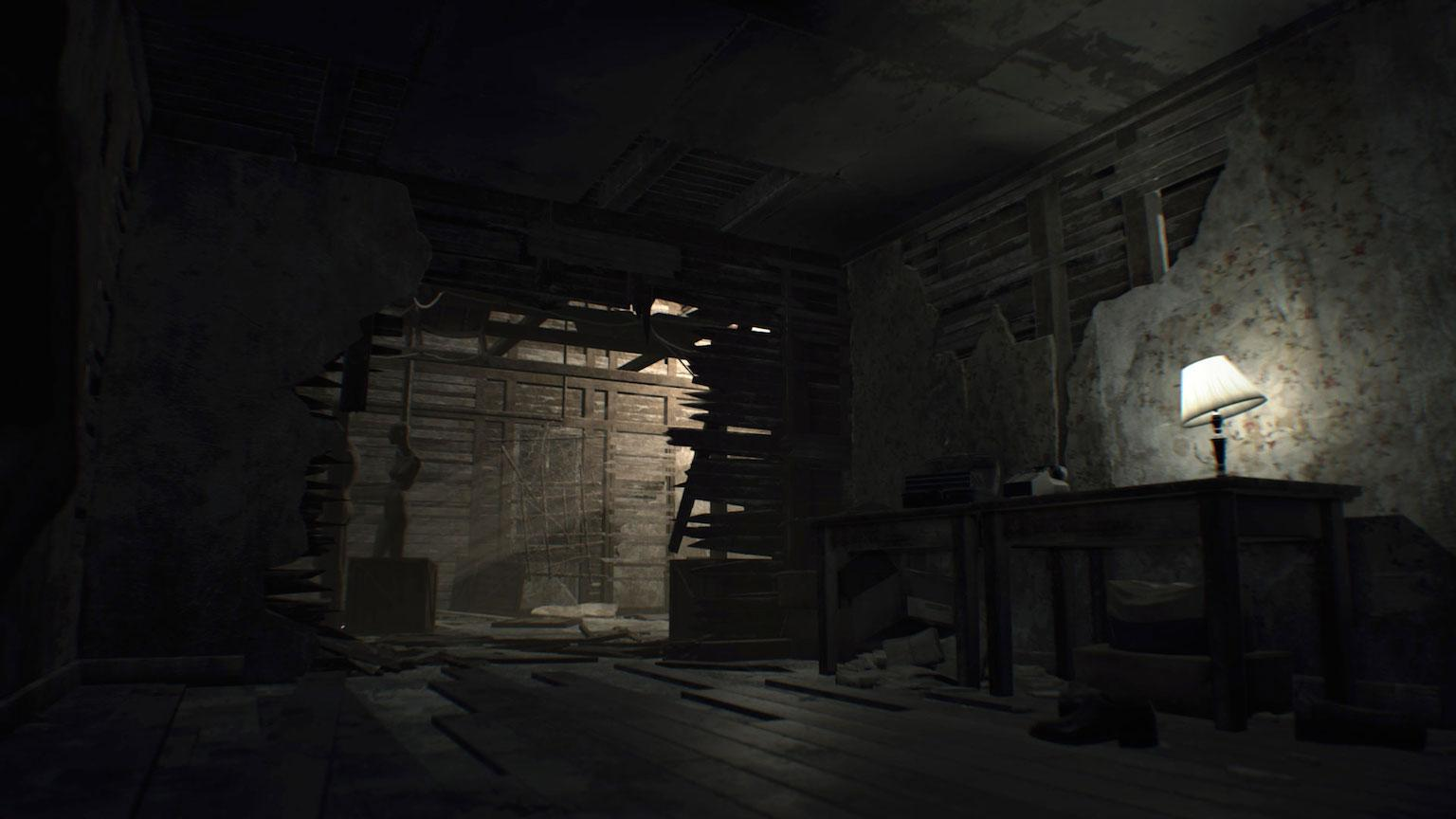 New Resident Evil 7 details include trailer and demo update - SlashGear