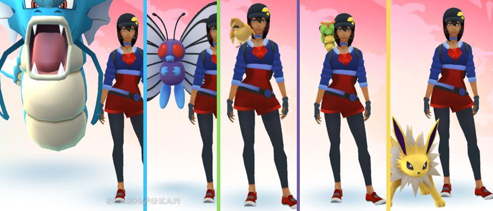 Pokemon GO Buddy Update released: APK download, chart, dates