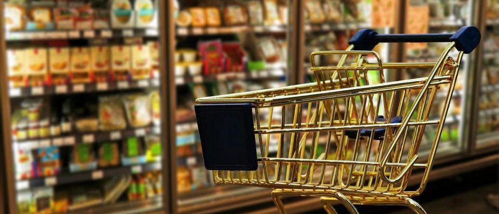 Walmart patent details self-driving shopping cart robots