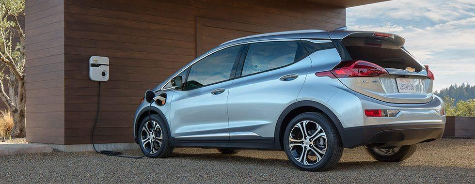 There are still more questions than answers about the Chevrolet Bolt EV