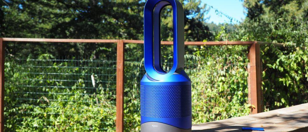 Dyson Pure Hot+Cool Link Review: Cleaned air, emptied wallet