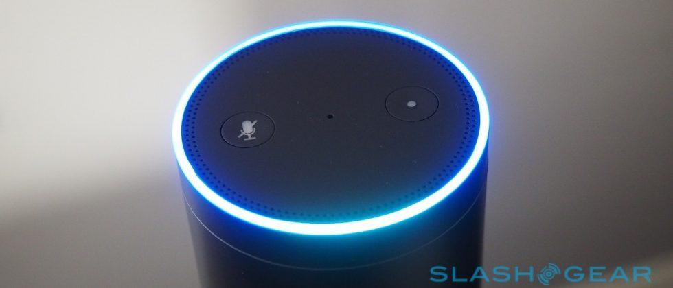 Amazon Alexa gets new skills from GE, Food Network