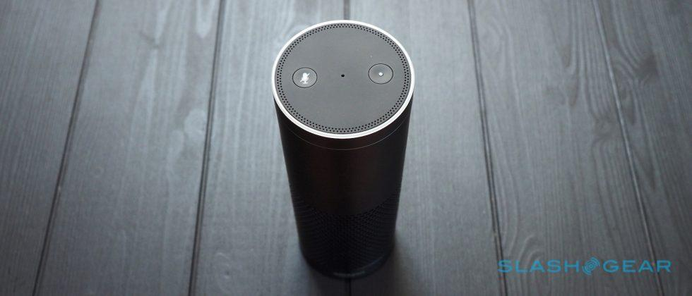 Amazon Echo devices bring Alexa to UK and Germany