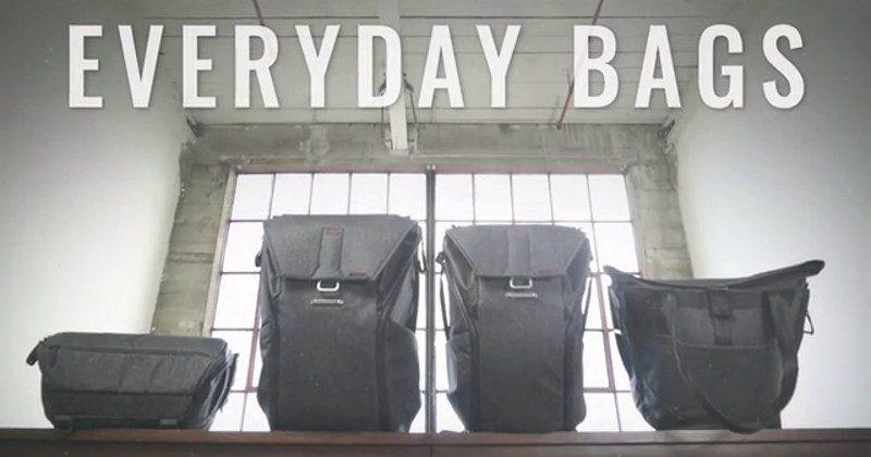 Everyday Bags want to be your everyday best friends