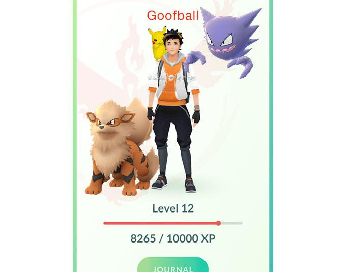 Pokemon Go to introduce buddy system with next update