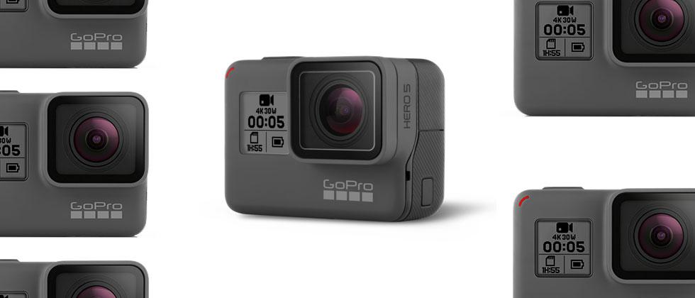GoPro Hero 5 release details: simply better
