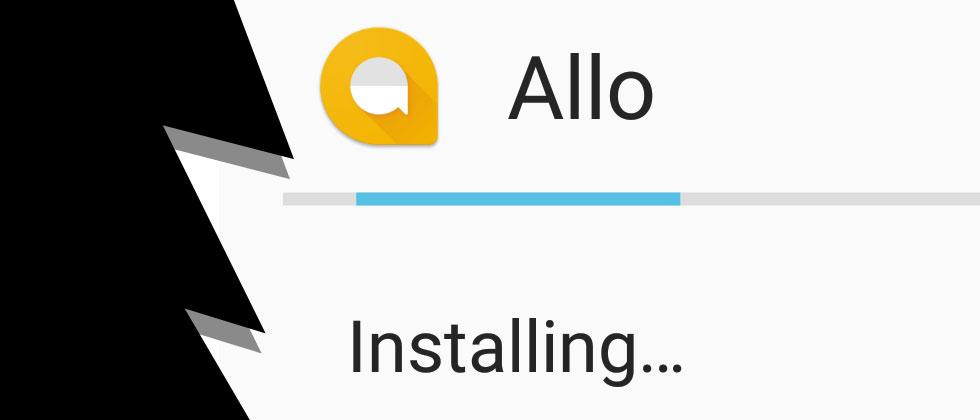 Google Allo released with iMessage's biggest mistake