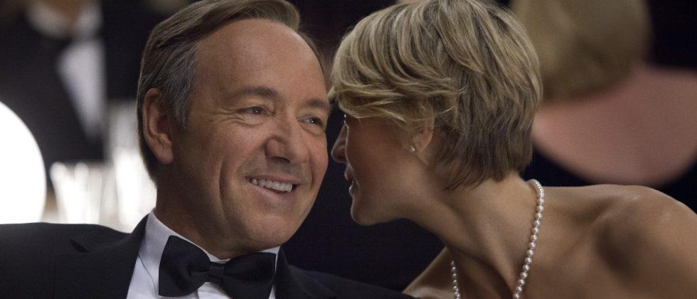 Netflix plans to offer 50% original programming in next few years