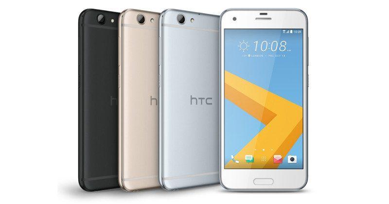 HTC One A9s unleashed: a perplexing successor