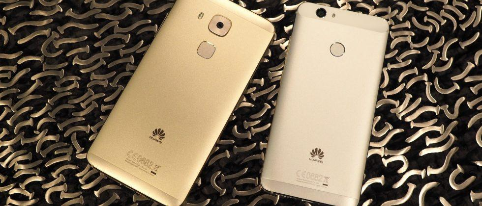 Huawei is now a force to be feared in smartphone design