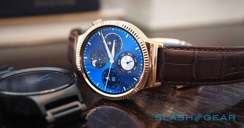 Huawei reportedly looking to Tizen for future smartwatches