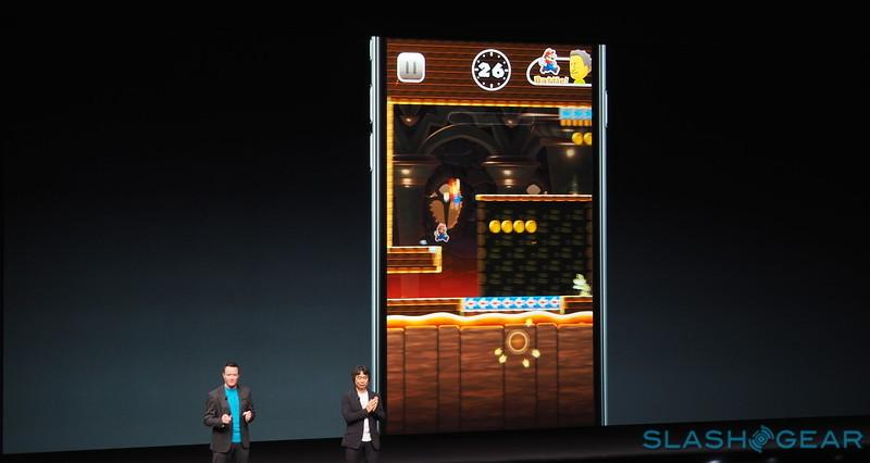 Super Mario Run will come to Android, but Animal Crossing, Fire Emblem delayed