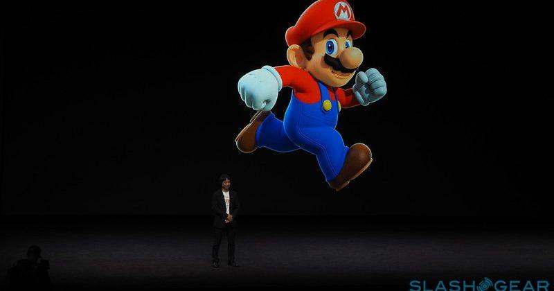 Super Mario release on iOS, Nintendo goes mobile