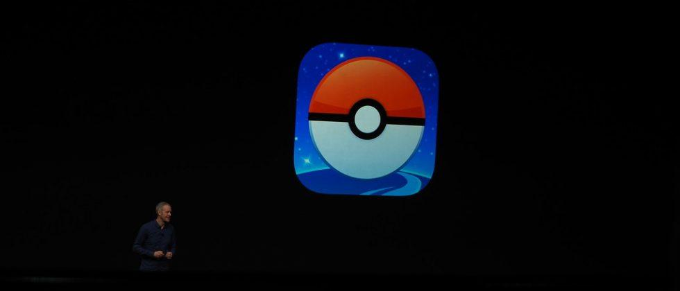 Pokemon GO Apple Watch release makes the game simpler
