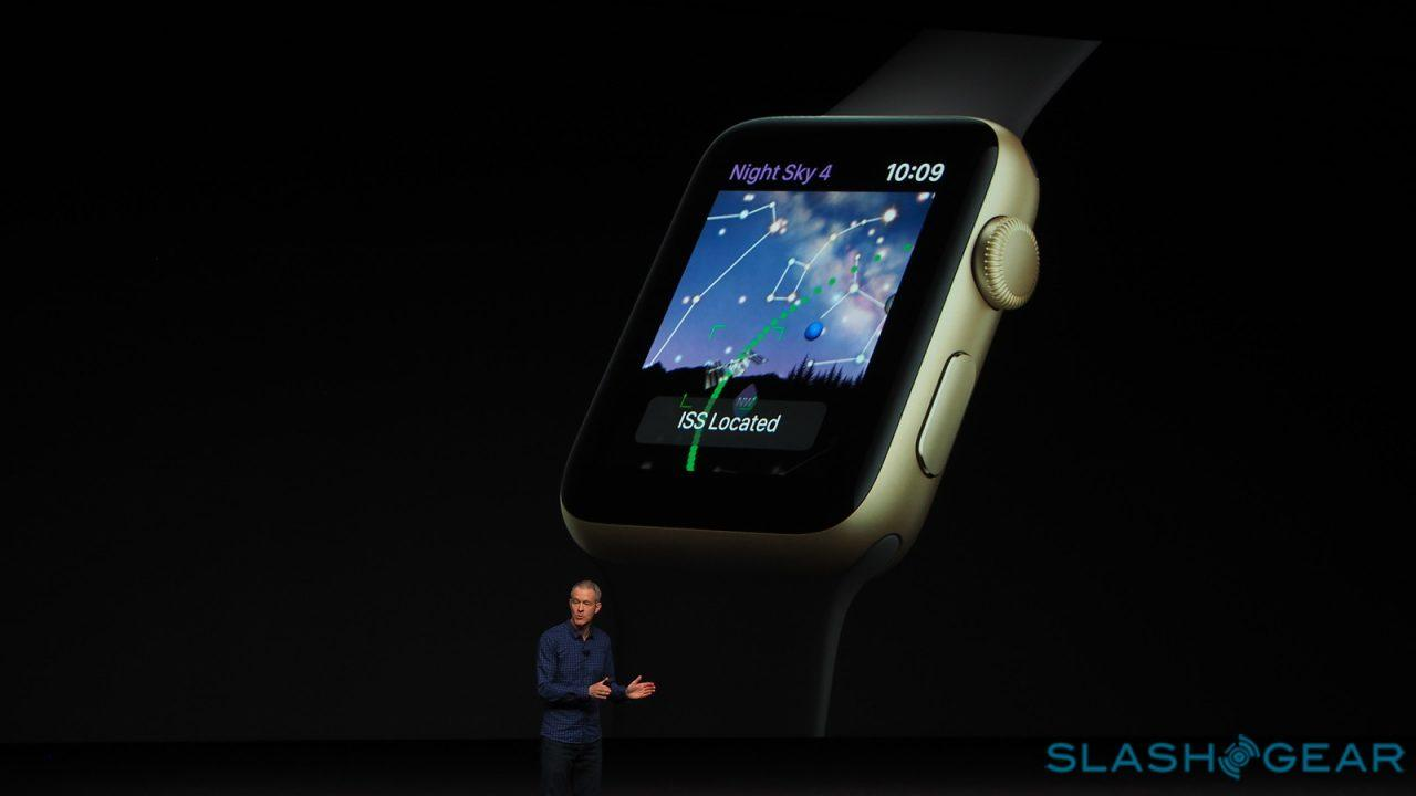how to use apple watch series 2 gps