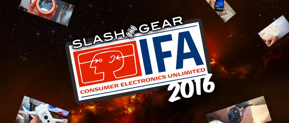 IFA 2016 Round-up: hands-on with the best
