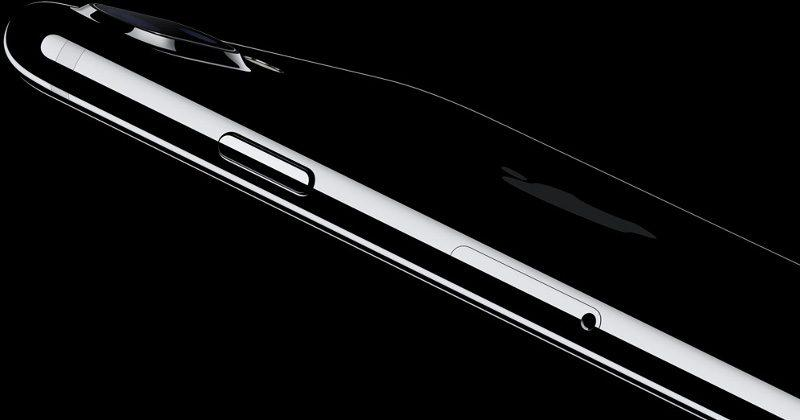 iPhone 7 gotchas: no liquid damage warranty, scratchy jet black
