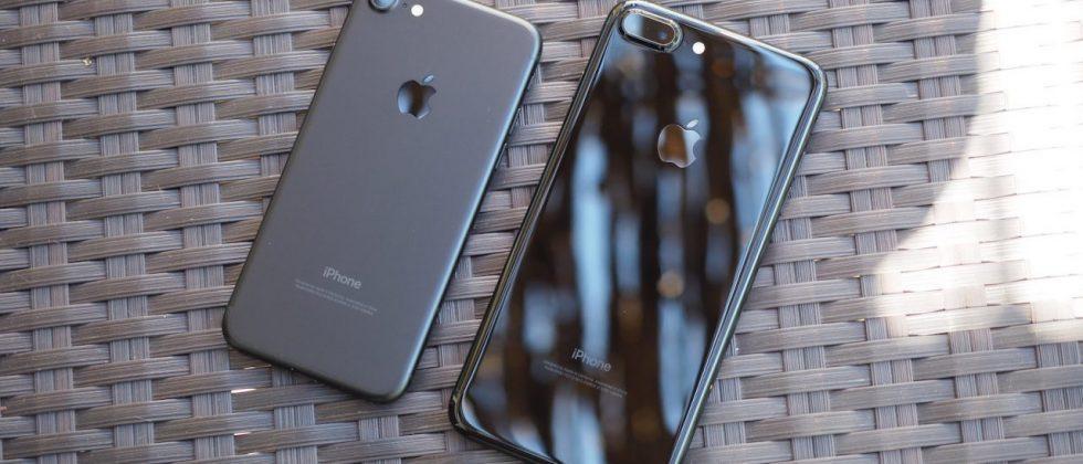 Strong iPhone 7 Plus demand not enough to halt decline, says KGI