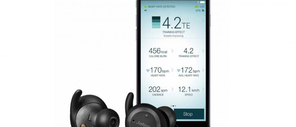 Jabra Elite Sport make big claims for truly wireless sports earbuds