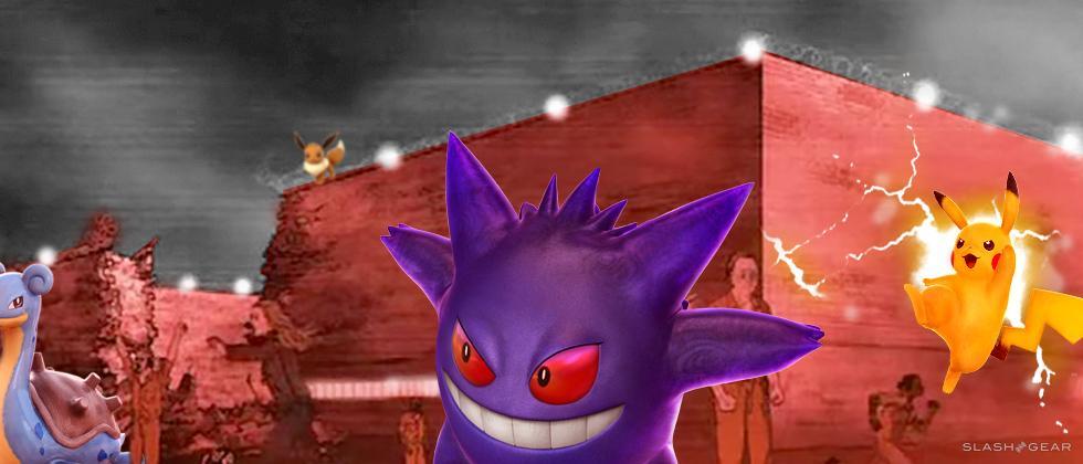 Pokemon GO Update : root fix (and jailbroken fix for Buddy Pokemon)