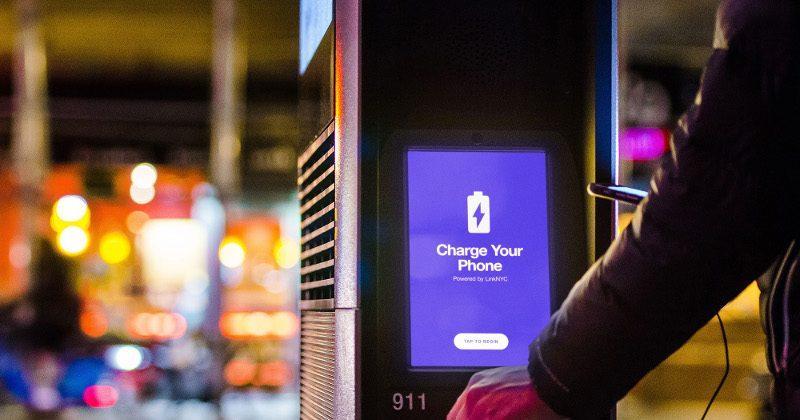 LinkNYC disables web browsing in kiosk tablets due to abuse