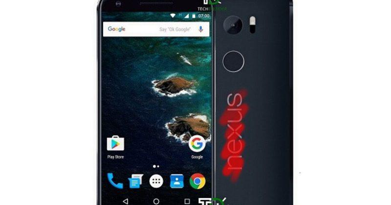 Nexus phones to be called Pixel, Pixel XL, debuting October