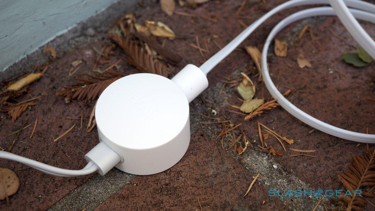 Nest Cam Outdoor Review Slashgear