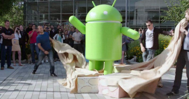 "Leak ""confirms"" Google Pixel, Pixel XL comes with Android 7.1"