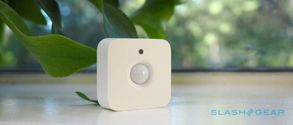 Philips Hue Motion Sensor Review