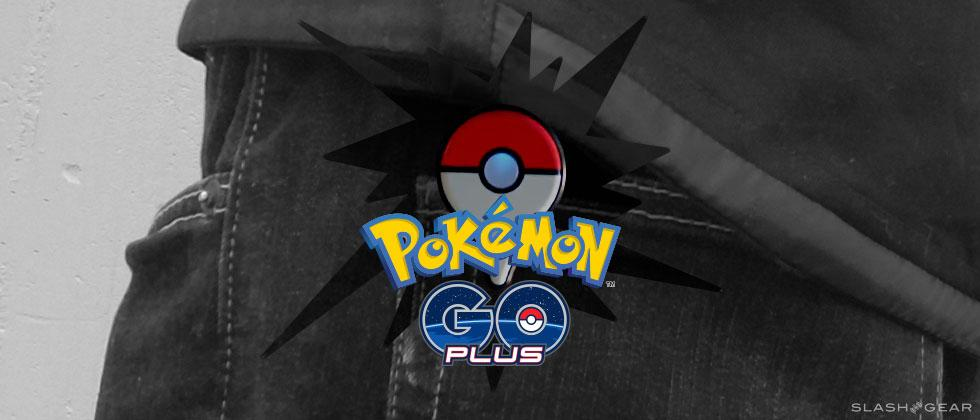 Pokemon GO Plus Review : Great for one thing
