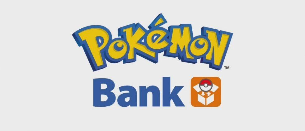 Pokemon Bank getting National Pokedex feature with Sun and Moon support