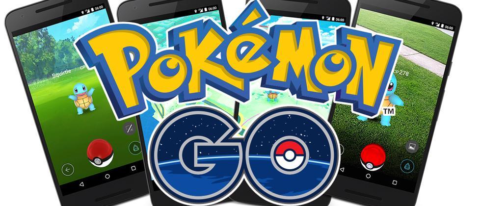 Pokemon GO gross revenue hits $440 million worldwide