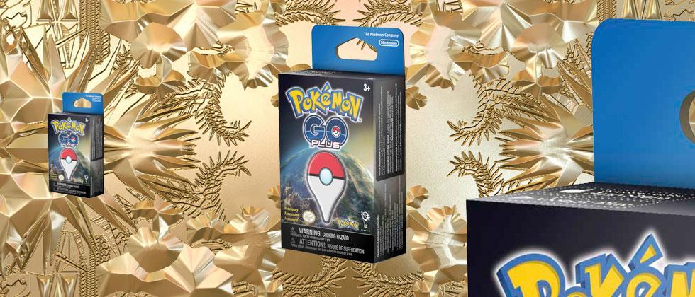 Pokemon GO Plus store tracker update : Walmart, Gamestop, Target, Amazon