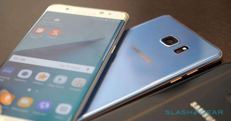 Samsung clarifies Galaxy Note 7 fiasco, FAA issues warning