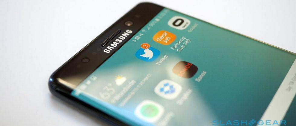 Samsung's Galaxy Note 7 recall earns Consumer Reports criticism