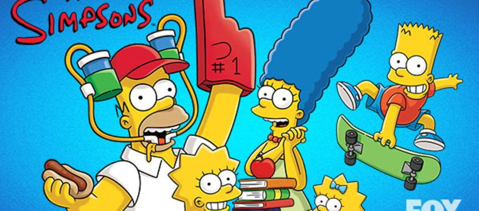 'Simpsons' full series marathon coming to FXX (again) in November