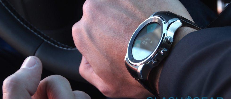 Alphabet's Verily watch is a hospital on your wrist