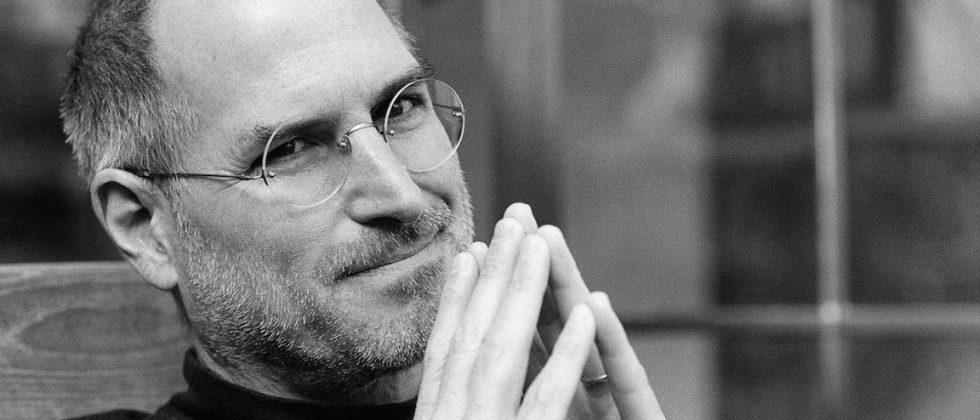 Steve Jobs' old leather jacket, black turtleneck, and more up for auction
