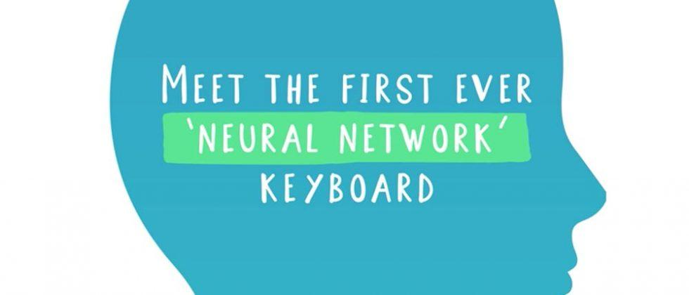 SwiftKey's neural network keyboard adds three new languages