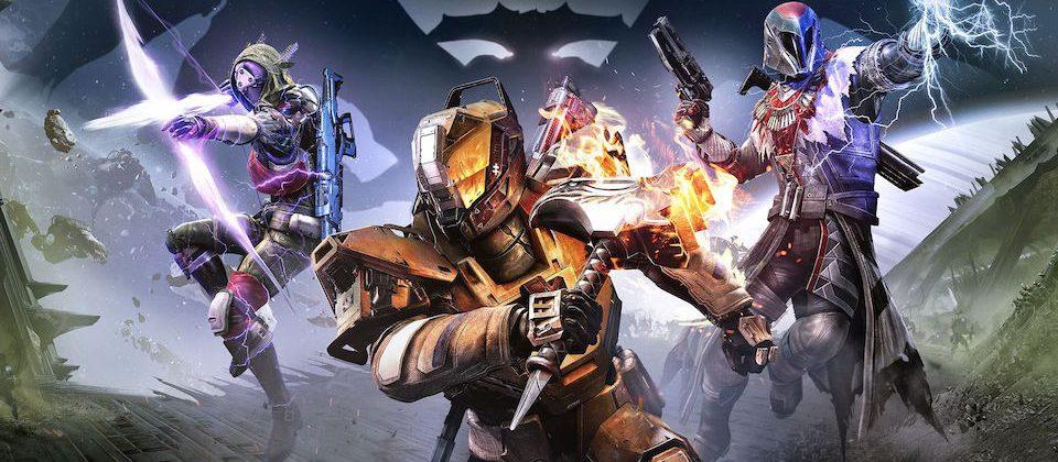 Destiny 2 said to be coming to PC in addition to consoles
