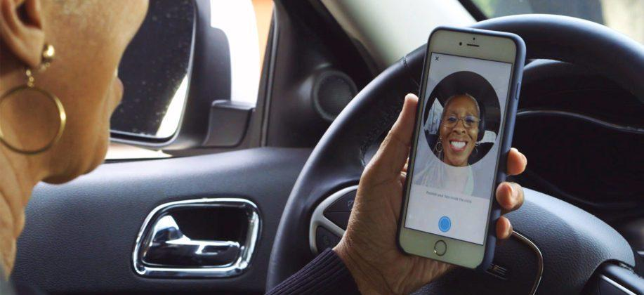 Uber rolls out security selfies in US for driver authentication