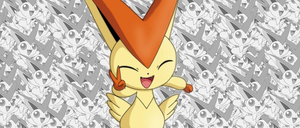 Here's how to get Victini in Pokemon ORAS and XY