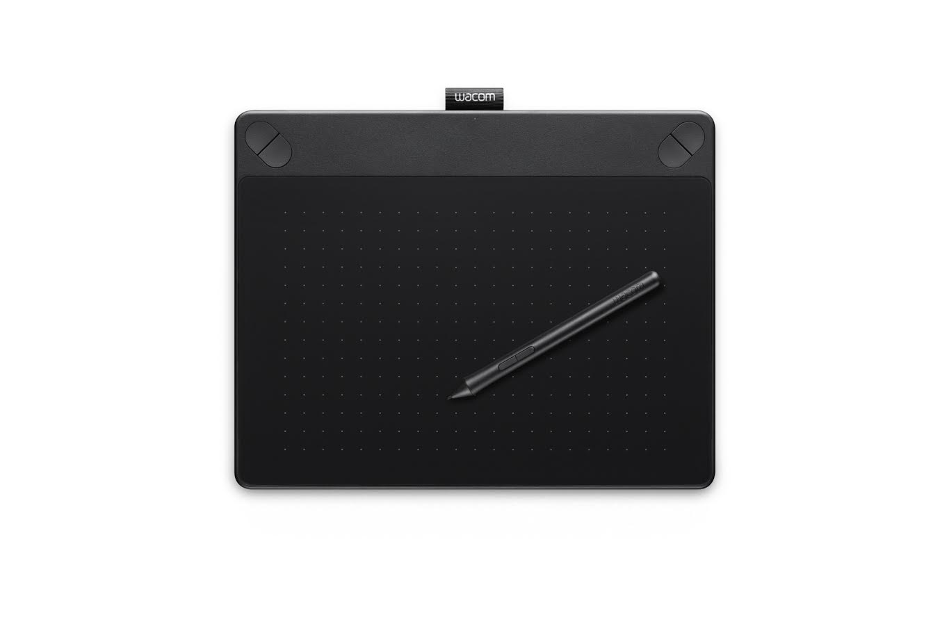 wacom intuos 3D up close