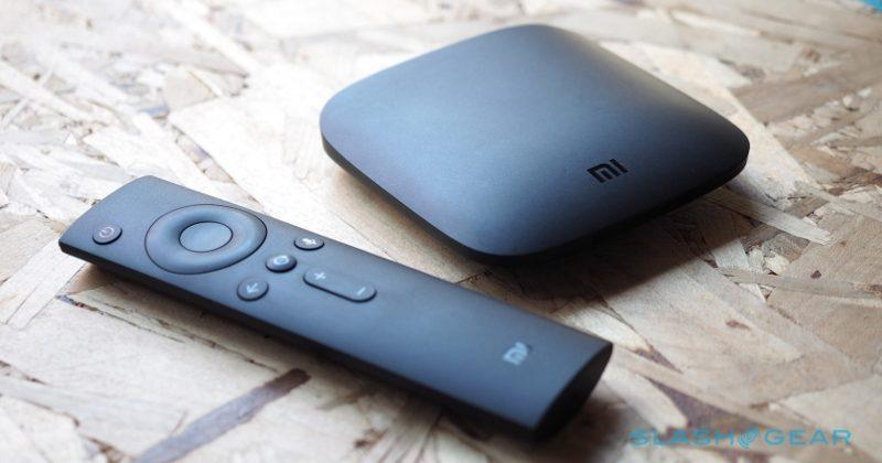 Xiaomi Mi Box to be company's first US Android product