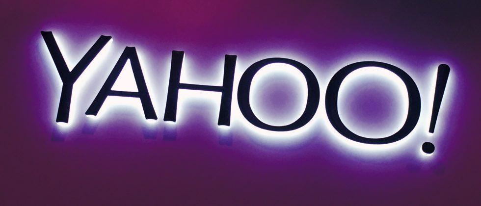 If Yahoo won't take security seriously, then it deserves to die